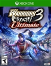 (Releases 2014/09/02) WARRIORS OROCHI 3 Ultimate Xbox One Blu-ray (Rental)