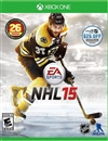 (Releases 2014/09/09) NHL 15 Xbox One Blu-ray (Rental)