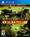 (Releases 2014/09/16) Air Conflicts: Vietnam PS4 Blu-ray (Rental)