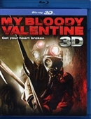 My Bloody Valentine 3D Blu-ray (Rental)