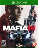 Mafia III Xbox One 09/16 Blu-ray (Rental)