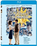500 Days of Summer 09/14 Blu-ray (Rental)