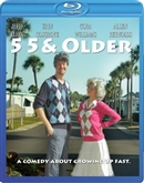 55 and Older 09/14 Blu-ray (Rental)