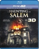 Haunting in Salem 3D Blu-ray (Rental)