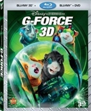 G-Force 3D Blu-ray (Rental)