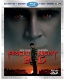 Fright Night 3D Blu-ray (Rental)