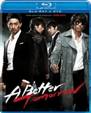 A Better Tomorrow Blu-ray (Rental)