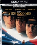 A Few Good Men 4K UHD Blu-ray (Rental)