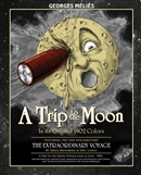 A Trip to the Moon 10/15 Blu-ray (Rental)