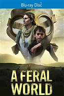 (Pre-order - ships 09/22/20) A Feral World 09/20 Blu-ray (Rental)
