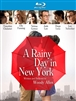 (Releases 2020/11/10) A Rainy Day in New York 10/20 Blu-ray (Rental)