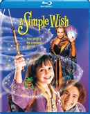 A Simple Wish 05/20 Blu-ray (Rental)