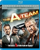 A-Team 08/20 Blu-ray (Rental)