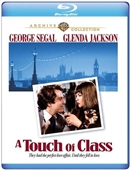 A Touch Of Class 04/21 Blu-ray (Rental)