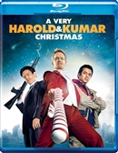 A Very Harold & Kumar Christmas 05/19 Blu-ray (Rental)