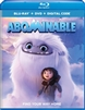 (Releases 2019/11/17) Abominable 11/19 Blu-ray (Rental)