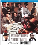 Across 110th Street 11/14 Blu-ray (Rental)