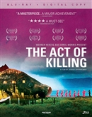 Act of Killing 09/19 Blu-ray (Rental)
