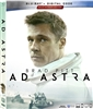(Releases 2019/12/17) Ad Astra 11/19 Blu-ray (Rental)