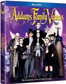 (Releases 2019/10/01) Addams Family Values 07/19 Blu-ray (Rental)