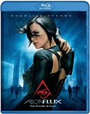 Aeon Flux 11/14 Blu-ray (Rental)