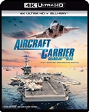Aircraft Carrier: Guardian Of The Seas 4K UHD 04/19 Blu-ray (Rental)