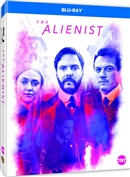 Alienist: Season 1 Disc 1 Blu-ray (Rental)