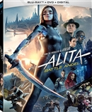 (Releases 2019/07/23) Alita: Battle Angel 05/19 Blu-ray (Rental)