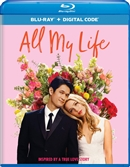 All My Life 02/21 Blu-ray (Rental)