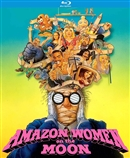 (Releases 2020/10/10) Amazon Women on the Moon 09/20 Blu-ray (Rental)