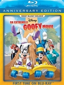 An Extremely Goofy Movie 08/19 Blu-ray (Rental)
