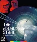 Andromeda Strain (Special Edition) 06/19 Blu-ray (Rental)
