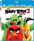 (Releases 2019/11/12) Angry Birds Movie 2 Blu-ray (Rental)