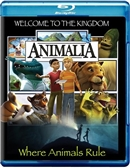 Animalia: Welcome to the Kingdom 09/15 Blu-ray (Rental)