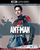 (Releases 2019/10/01) Ant-Man 4K UHD 08/19 Blu-ray (Rental)