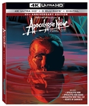 (Pre-order - ships 08/27/19) Apocalypse Now Final Cut 4K 05/19 Blu-ray (Rental)