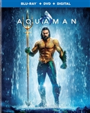 (Releases 2019/03/26) Aquaman 02/19 Blu-ray (Rental)