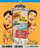 (Pre-order - ships 09/22/20) Art of Love 09/20 Blu-ray (Rental)