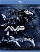 Alien vs Predator: Requiem 10/20 Blu-ray (Rental)