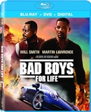 (Releases 2020/04/21) Bad Boys For Life Blu-ray (Rental)