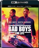 (Releases 2020/04/21) Bad Boys for Life 4K UHD Blu-ray (Rental)