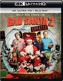 Bad Santa 2 4K UHD 01/17 Blu-ray (Rental)