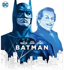 (Releases 2019/06/04) Batman 30th Anniversary Edition 1989 Blu-ray (Rental)