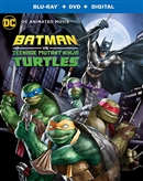 (Releases 2019/06/04) Batman vs. Teenage Mutant Ninja Turtles 04/19 Blu-ray (Rental)