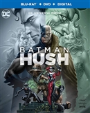 Batman: Hush 05/19 Blu-ray (Rental)