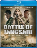 (Pre-order - ships 01/28/20) Battle Of Jangsari 01/20 Blu-ray (Rental)