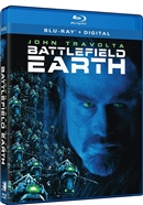 (Releases 2020/10/06) Battlefield Earth 06/20 Blu-ray (Rental)