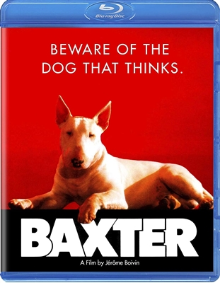 (Releases 2021/05/18) Baxter 03/21 Blu-ray (Rental)