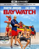 Baywatch 4K UHD Blu-ray (Rental)