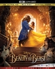 (Releases 2020/03/10) Beauty and the Beast (2017) 4K Blu-ray (Rental)